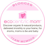 Ecocentric Mom Blogger