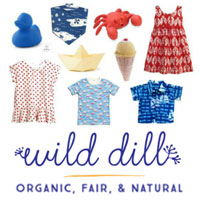 Wild Dill Organic Kids' Clothing