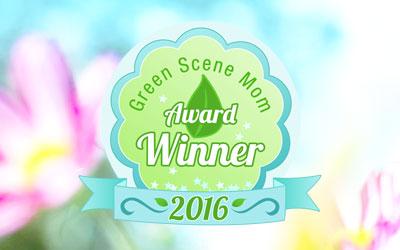 2016 Spring Green Scene Mom Awards - Mommy Scene