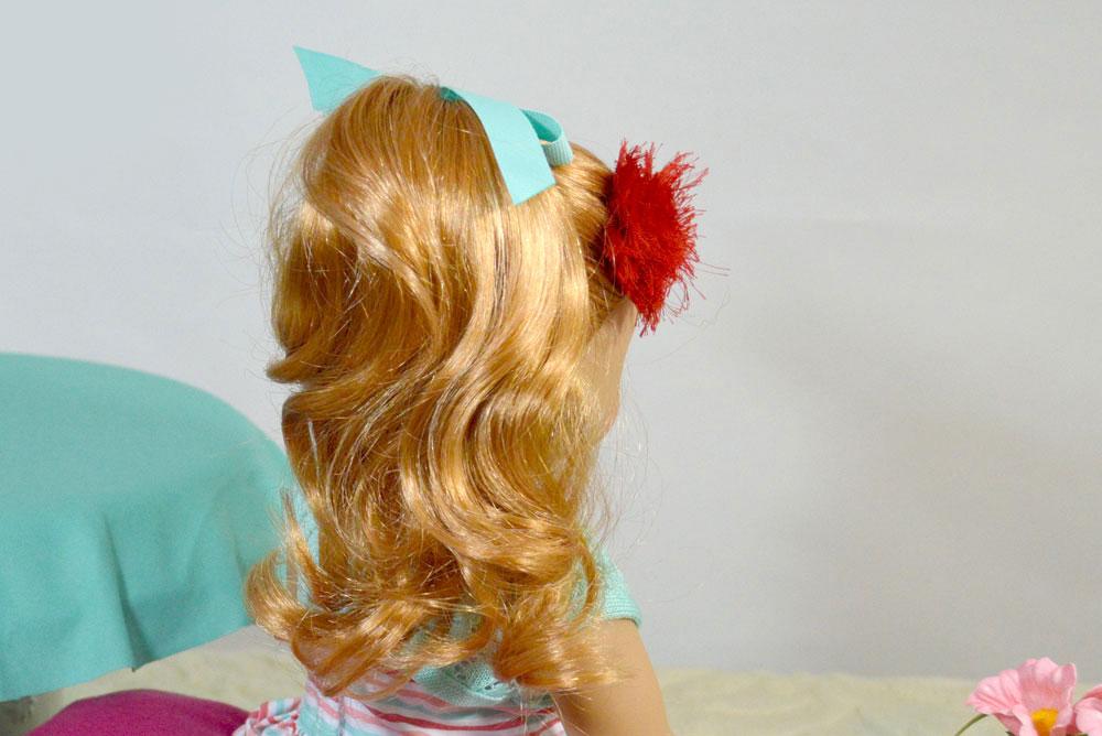 50's American Girl Maryellen Doll - Mommy Scene