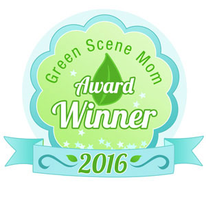 2016 Winter Green Scene Mom Award Winner