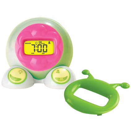 OK to Wake! Alarm Clock & Night-Light Summer Kids Essentials