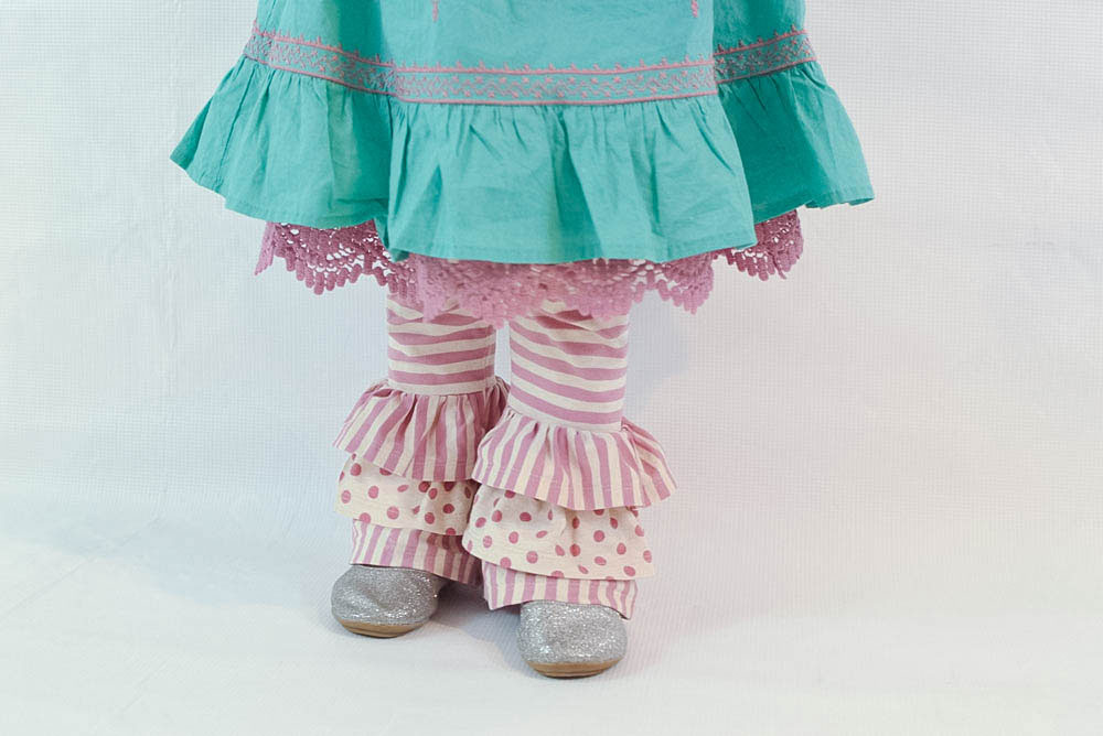 Matilda Jane dresses are detailed with darling lace and ruffles - Mommy Scene