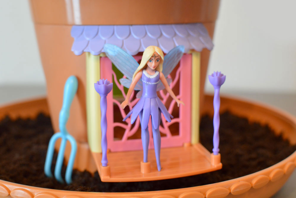 Playmonster My Fairy Garden playset for kids - Mommy Scene