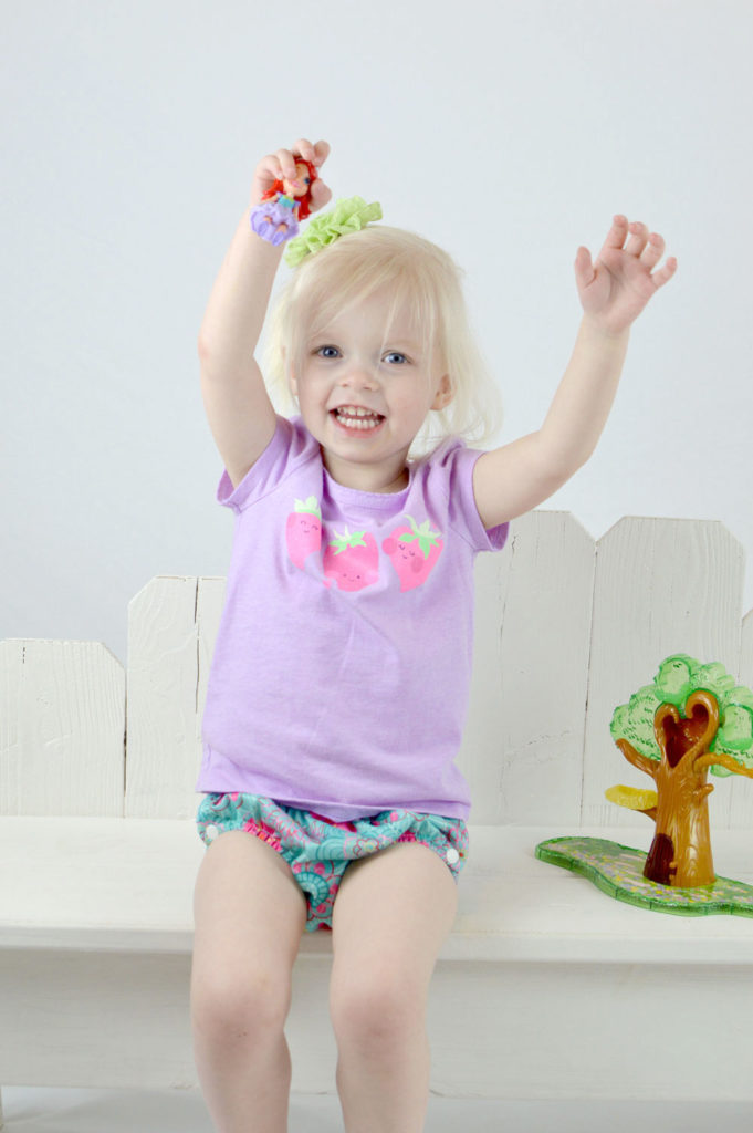 Cute Charlie Banana toddler training pants and modern patterns - Mommy Scene