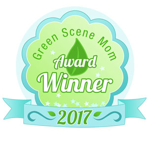 2017 Winter Green Scene Mom Award Winner