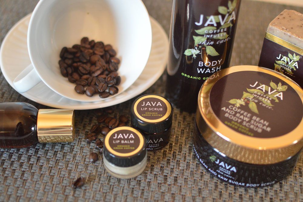 Java skin care review - Moms' Christmas Wish List - Mommy Scene