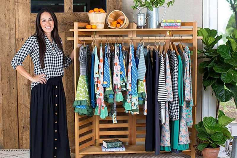 Joanna Gaines' Sweet Collab with Matilda Jane Clothing - Mommy Scene