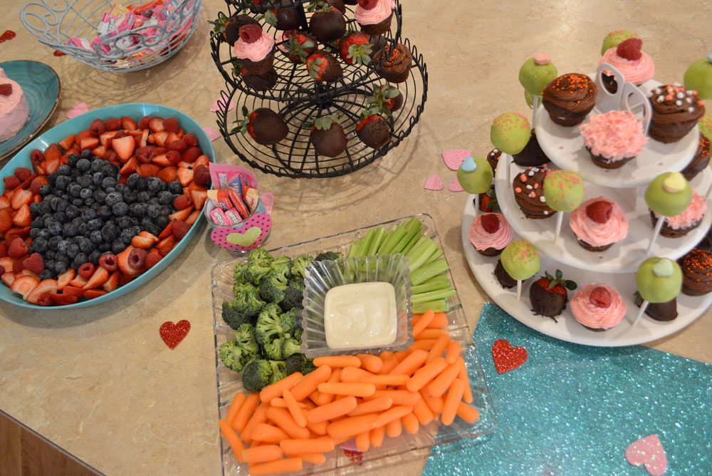 Fun Kids' Party Ideas and Food - Mommy Scene