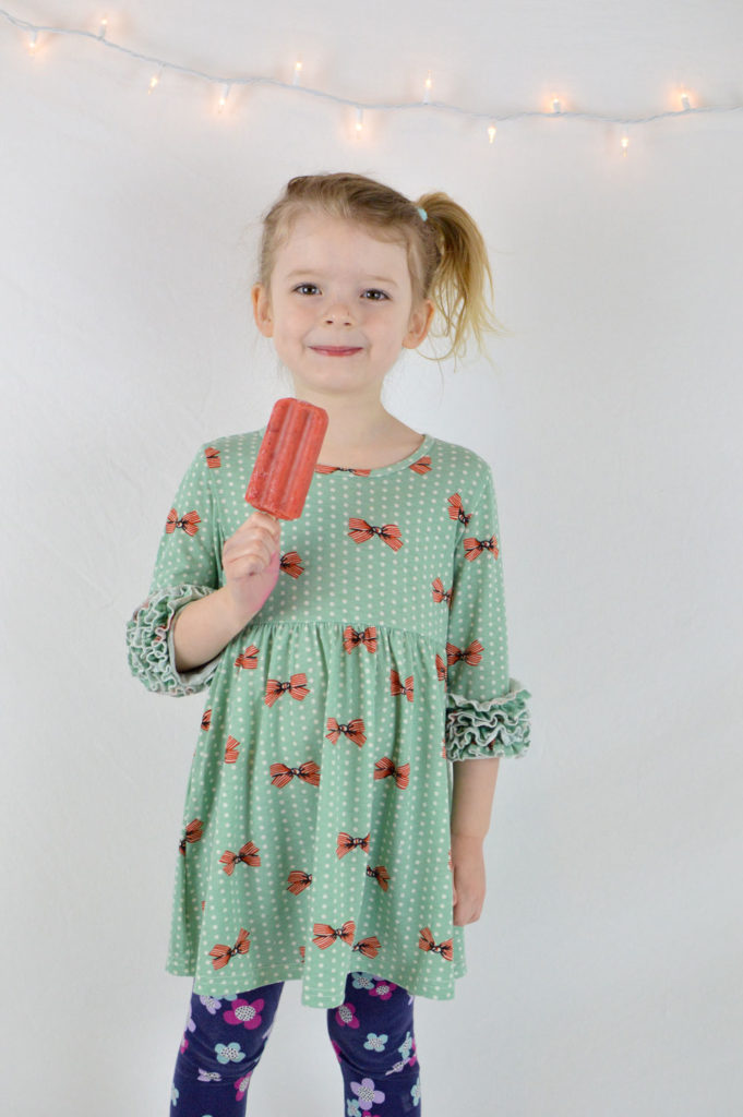 Kids' clothing basics Magnolia and Pine dresses for girls - Mommy Scene