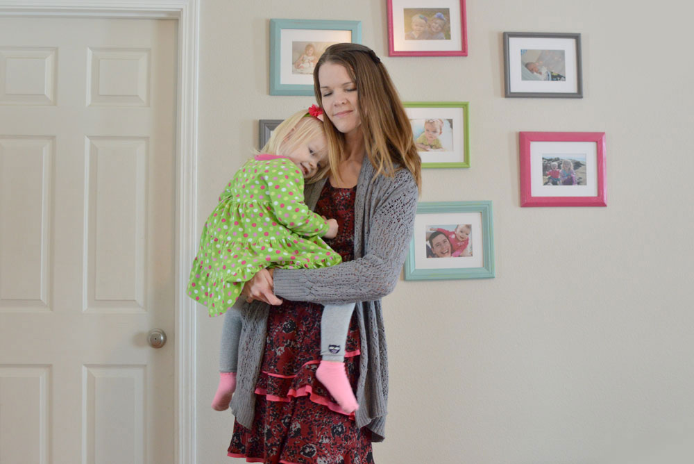 Mommy Fashion Basics and Matilda Jane - Mommy Scene