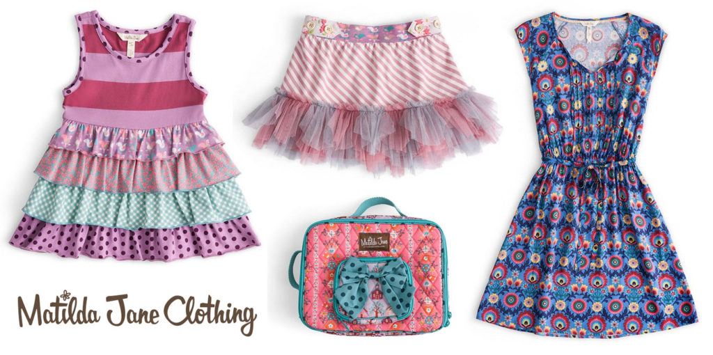 Matilda Jane Clothing Once Upon a Time collection - Mommy Scene