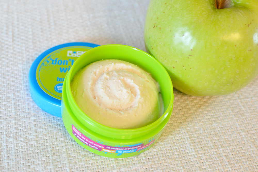Rock the Locks green apple texture paste - Mommy Scene