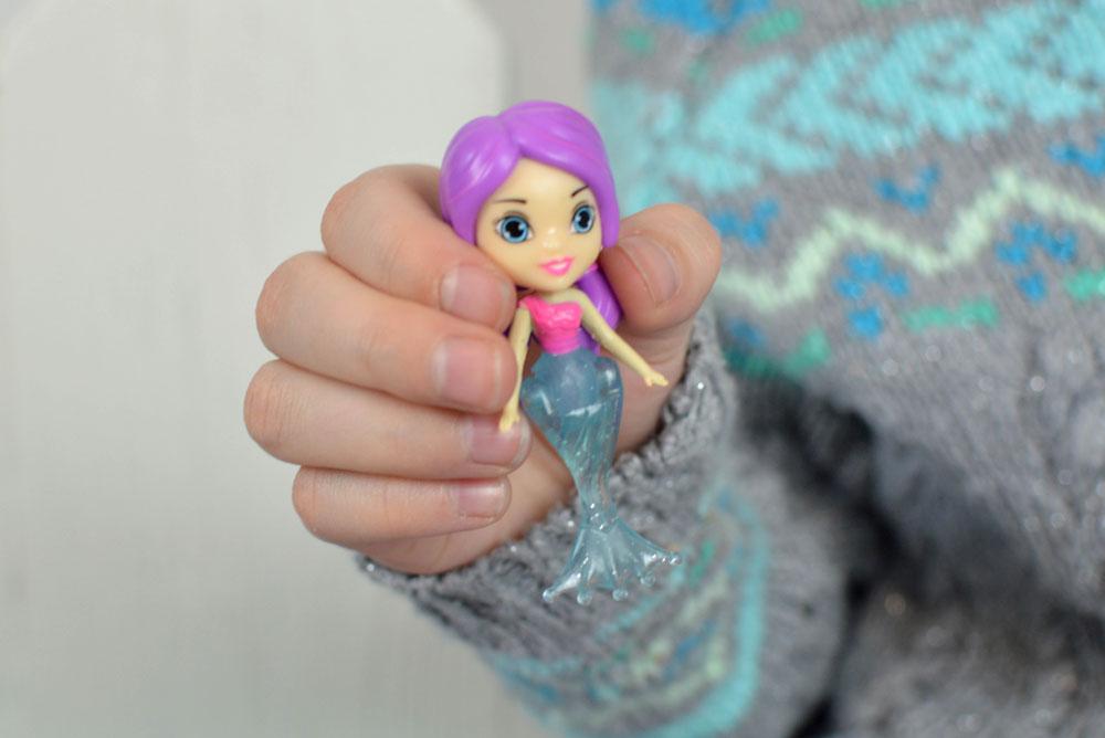 Splashlings mermaid toys and friends - Mommy Scene