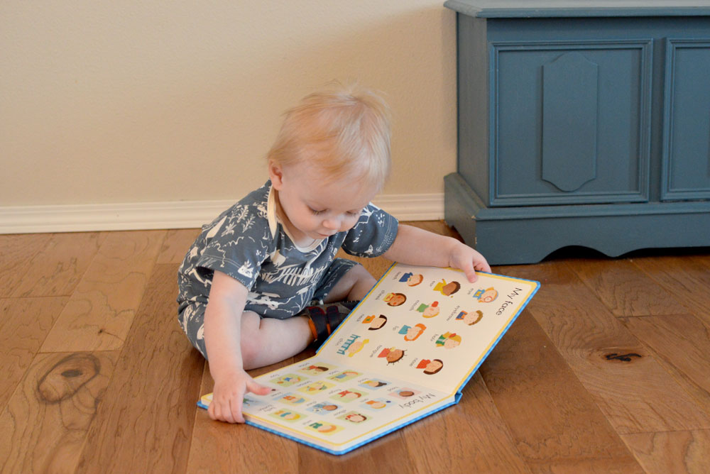 Wild Dill baby boy fashion and Usborne books - Mommy Scene