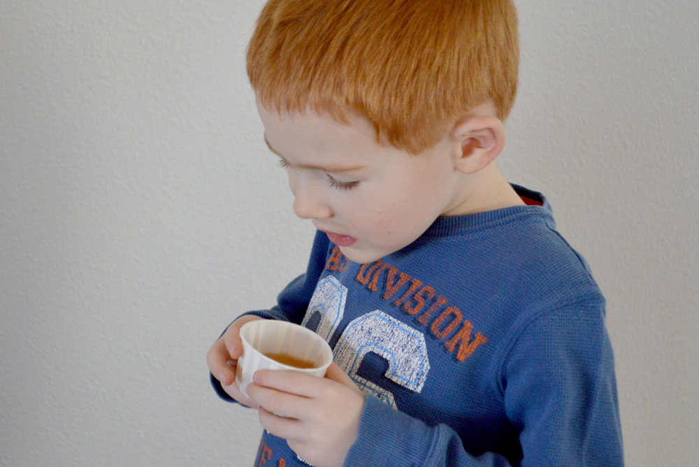 Yummy and healthy hot drinks for kids - Mommy Scene