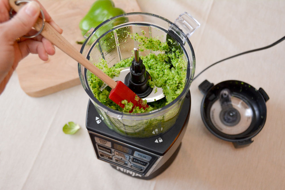 Easily puree foods with The Nutri Ninja Nutri Bowl DUO - Mommy Scene review