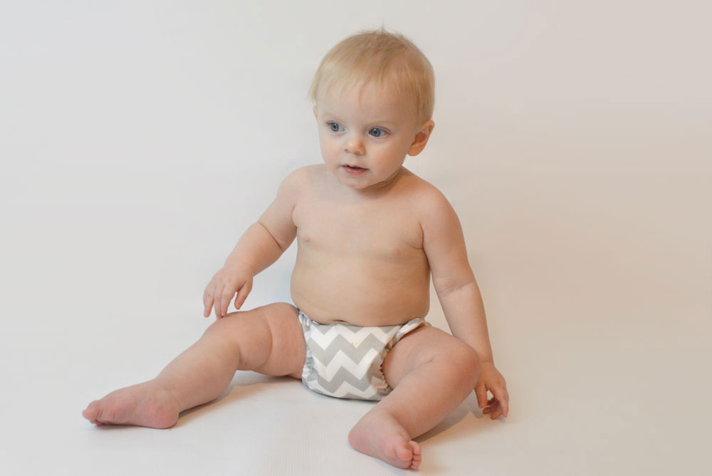 Eco-friendly Charlie Banana Cloth Diapers for babies - Mommy Scene