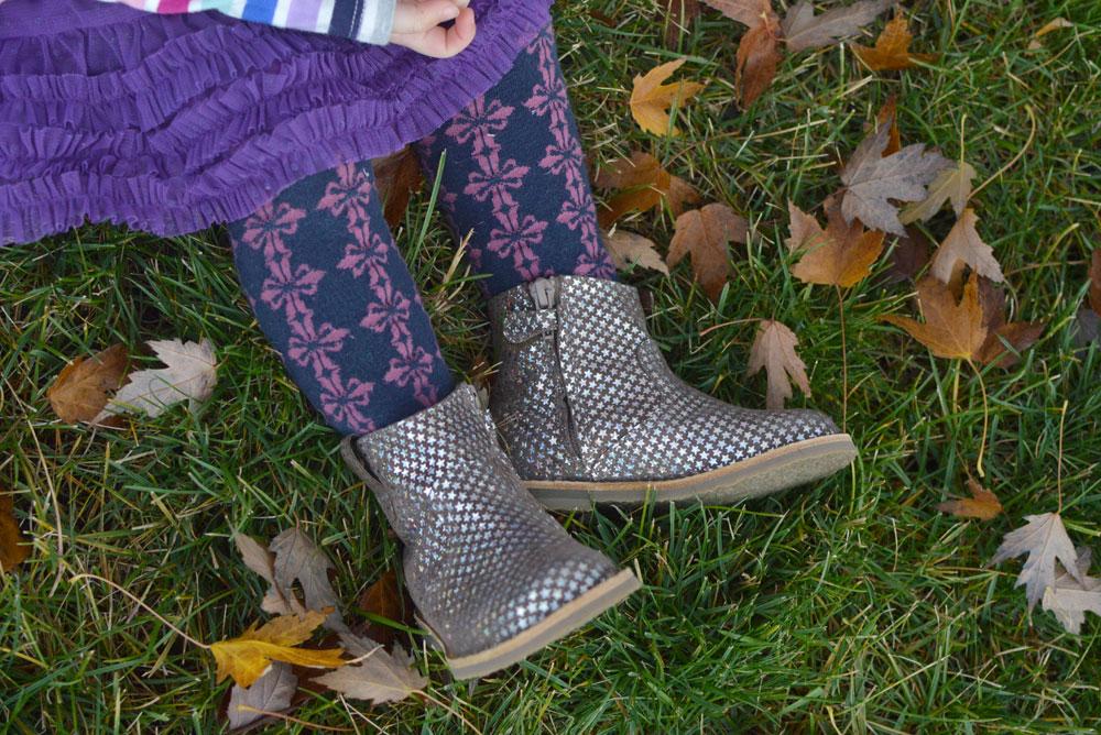 Manuela de Juan Kids Leather Footwear - Mommy Scene