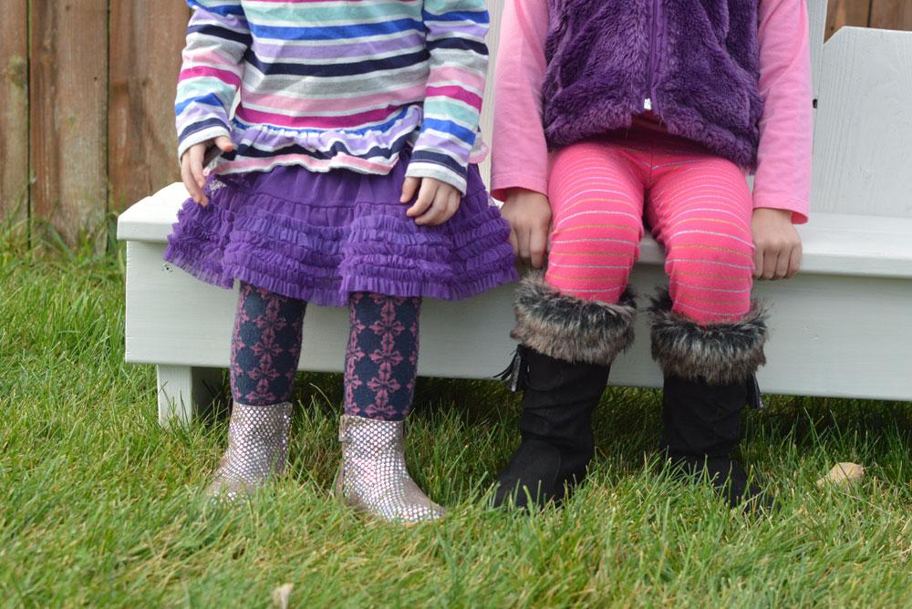 Manuela de Juan cute kids boots - Mommy Scene