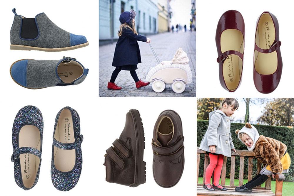 Manuela de Juan Darling Kids Footwear - Mommy Scene