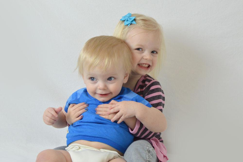 Cute kids' Paige Lauren clothing - Mommy Scene