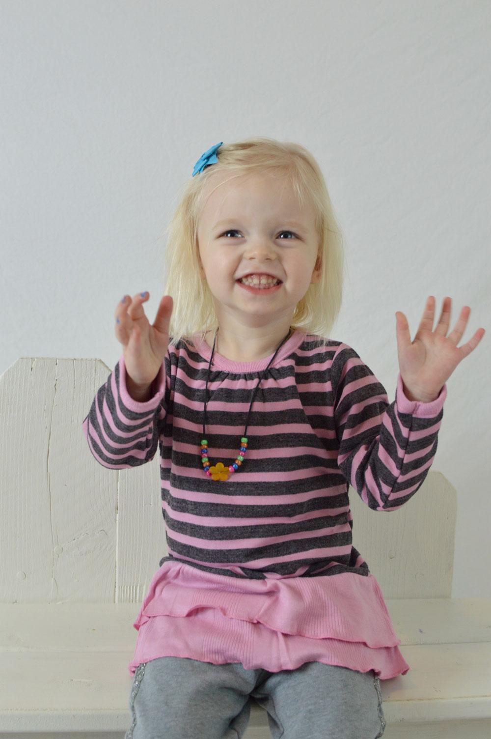 Cute Paige Lauren dresses for girls - Mommy Scene