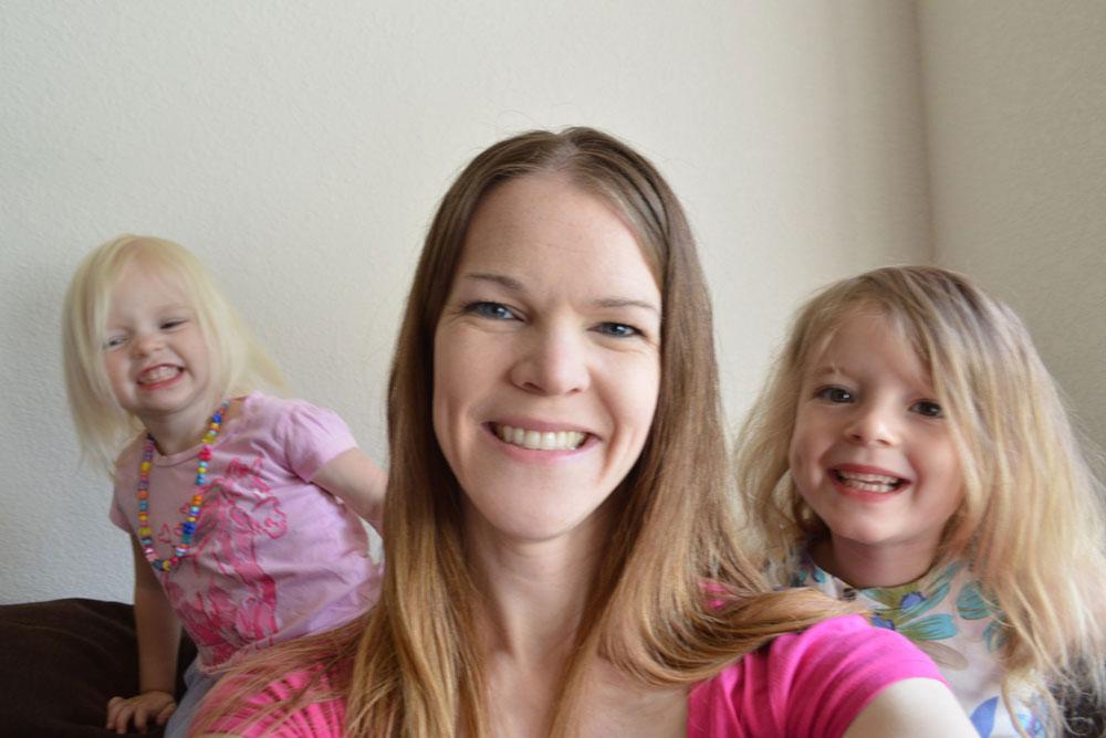 Kids hair styling tips - Mommy Scene