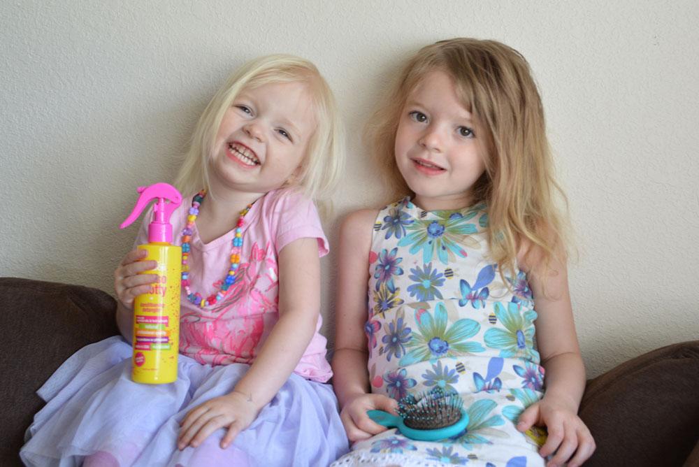 Rock the Locks makes taking care of kids' hair easy! - Mommy Scene