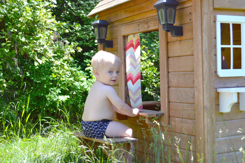 Go green in the nursery with Buttons cloth diapers - Mommy Scene