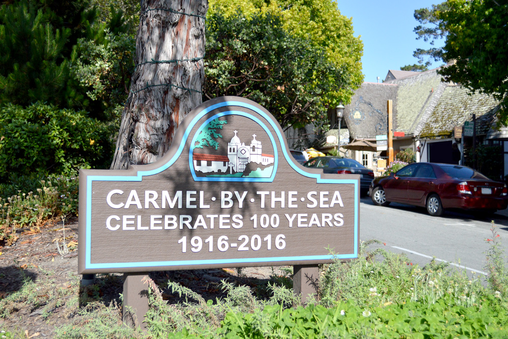 Carmel California family trip - Mommy Scene