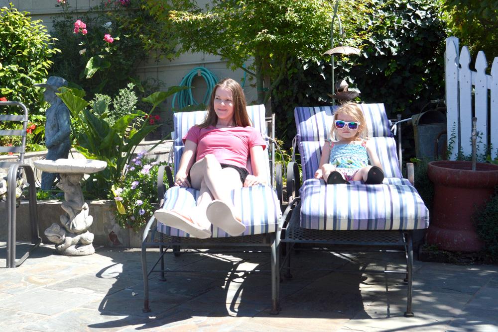 Carmel California RV resort vacation - Mommy Scene