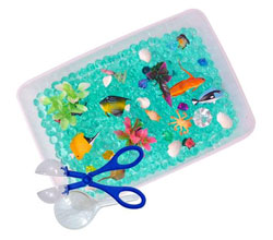 Revelae Kids Ocean Discovery Box