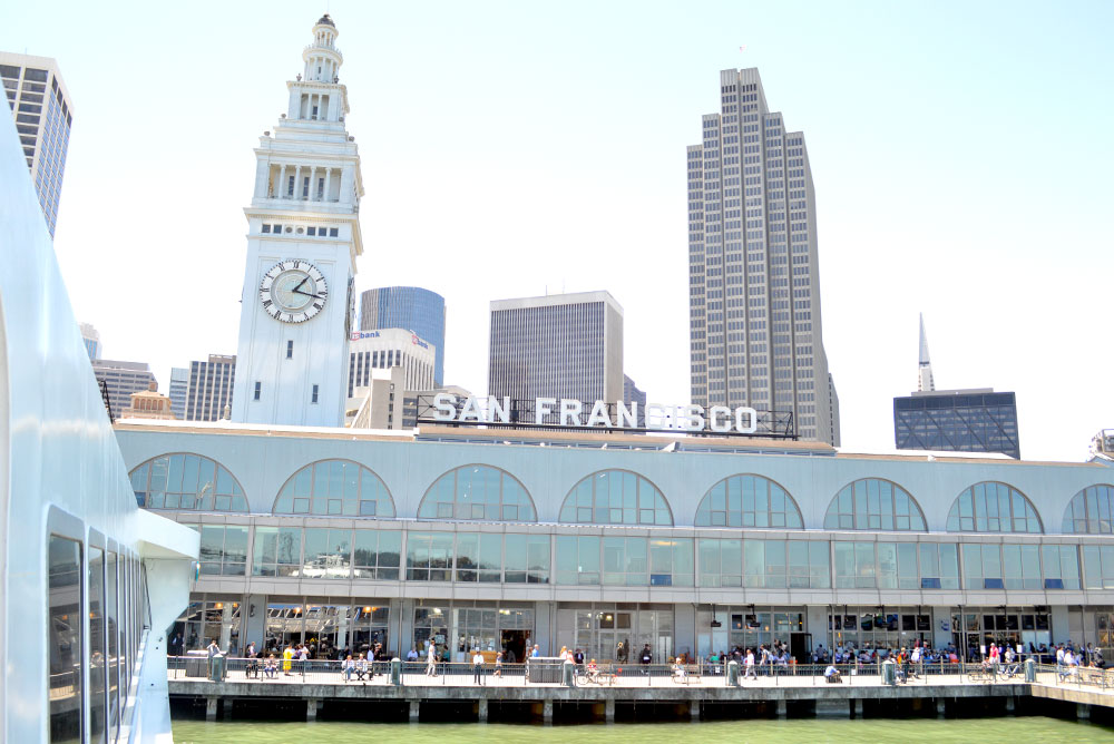 10 San Francisco Family Activities - Mommy Scene