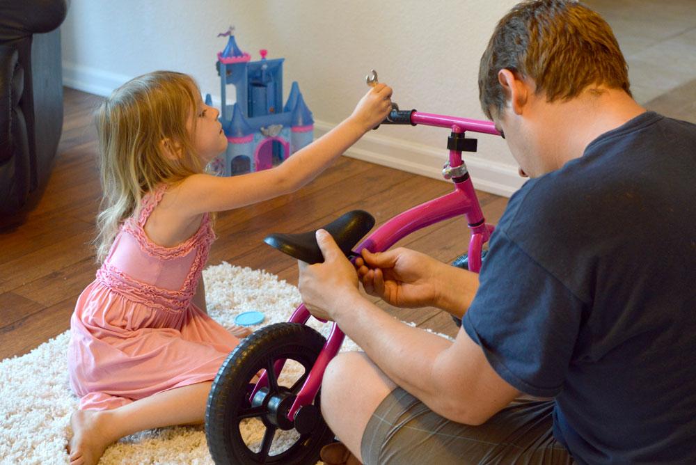 Jubilant Balance Bikes teach kids bike riding skills - Mommy Scene