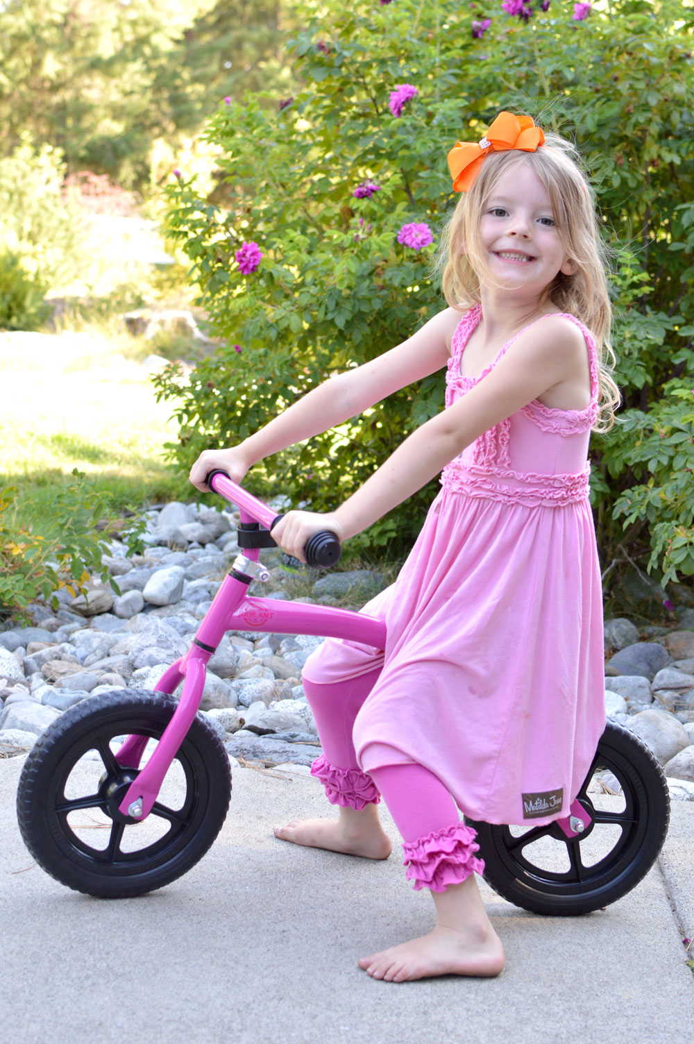 Jubilant Balance Bikes for kids - Mommy Scene