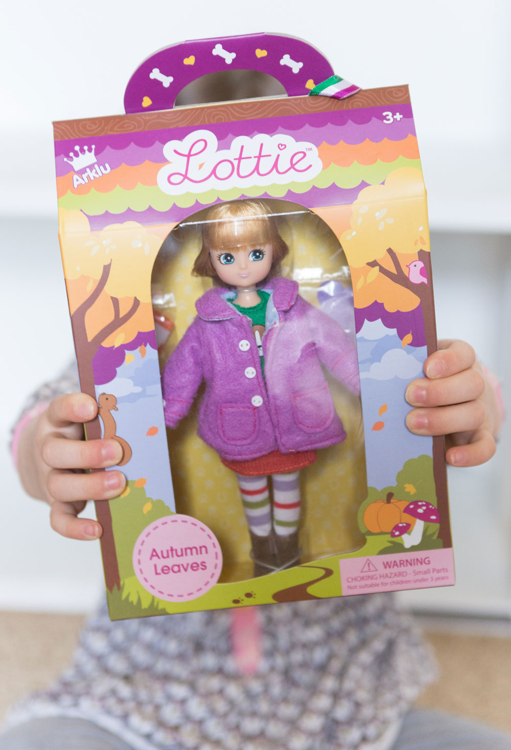 Whimsical Lottie Dolls for imaginative play - Mommy Scene