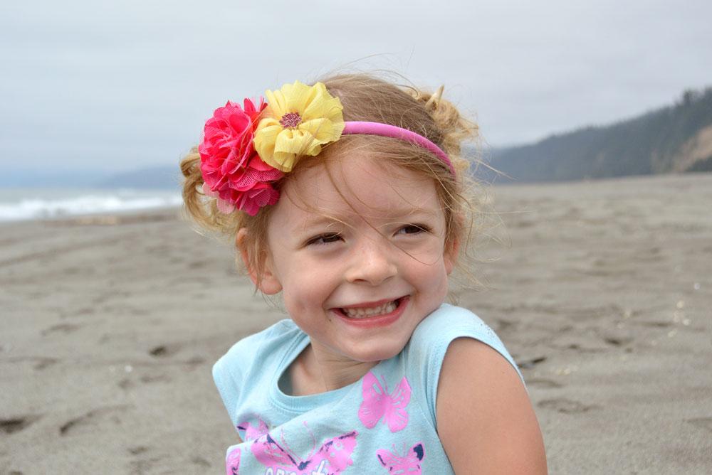 California beach family vacation - Mommy Scene