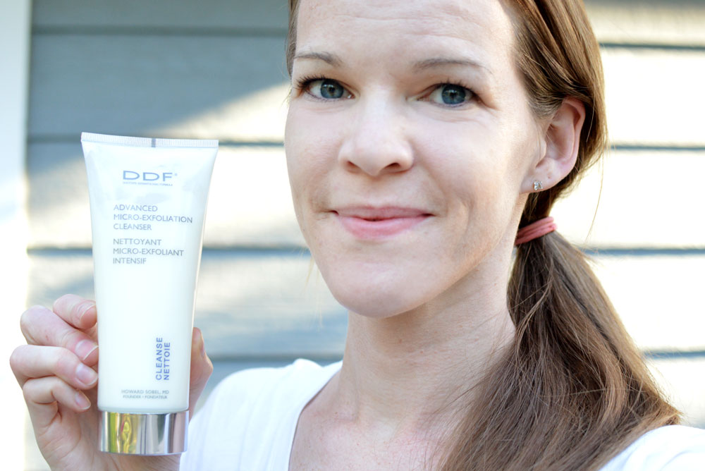 DDF Advanced Micro Exfoliation Cleanser - Mommy Scene
