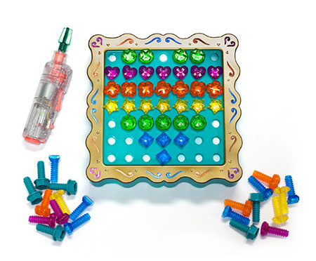 Design & Drill SparkleWorks Educational Insights - Mommy Scene Holiday Gift Guide