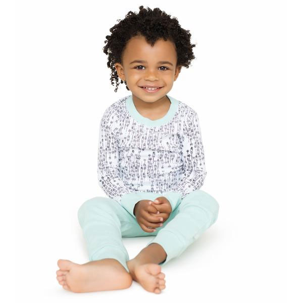 Finn + Emma organic cotton pajamas - Mommy Scene Kids' Holiday Gift Guide