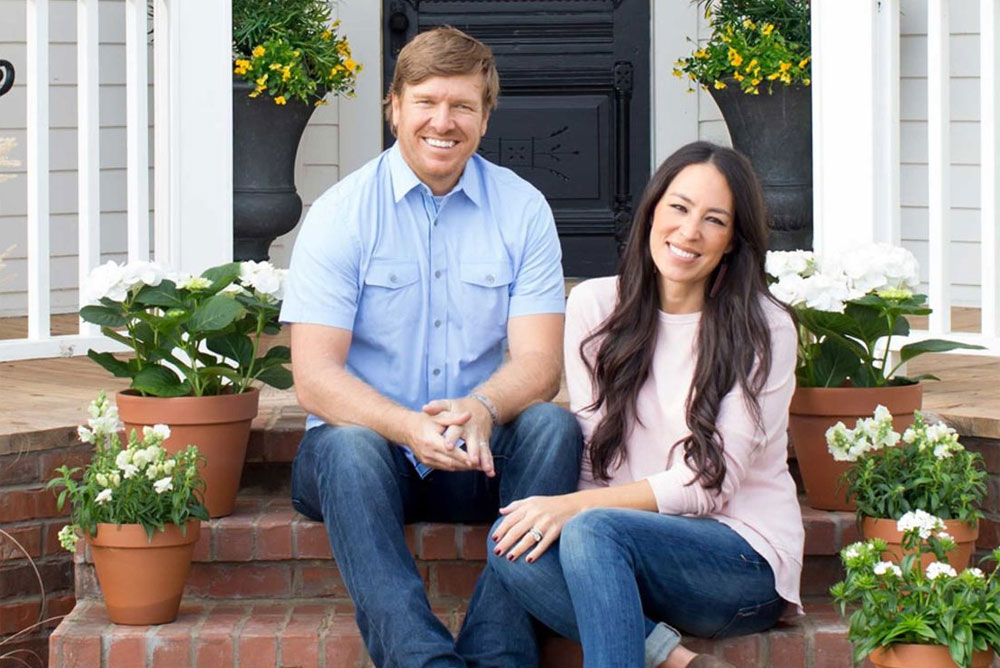 Chip and Joanna Gaines final season announcement - Mommy Scene