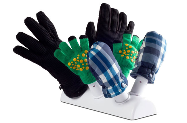The Green Glove Dryer - Holiday Gift Guide Mommy Scene