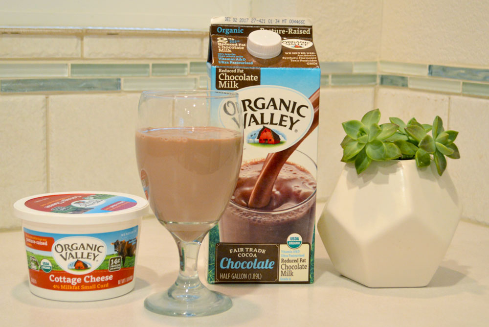 Organic Valley wholesome dairy products - Mommy Scene