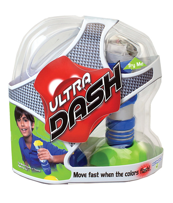 Ultra Dash game - Mommy Scene Holiday Gift Guide