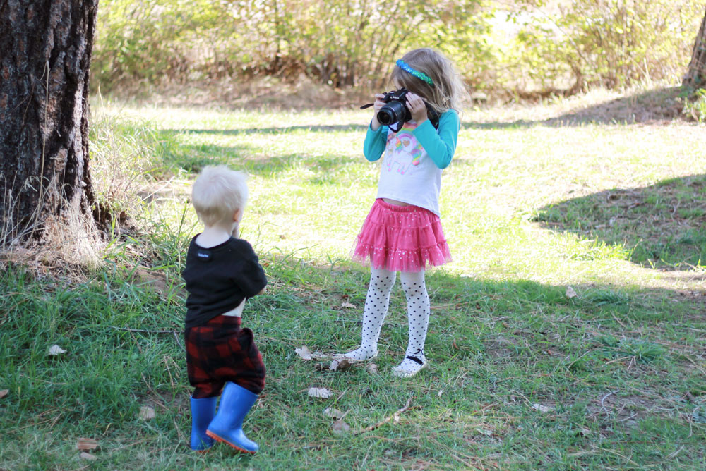 Backup and Save Kids Photos with Picture Keeper Connect - Mommy Scene