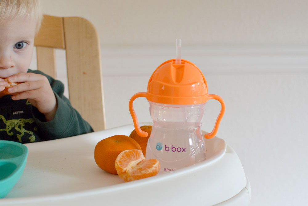 Bbox Toddler drinking cups - Mommy Scene