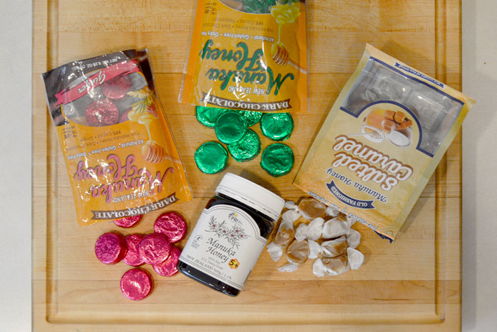 Gourmet Holiday Treats & Seasonings from Pacific Resources International - Mommy Scene
