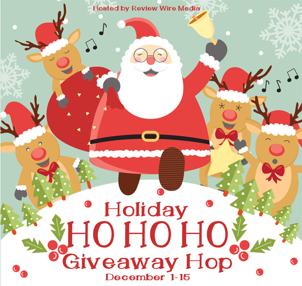Holiday HoHoHo Giveaway Hop