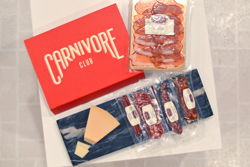 Carnivore Club meats assortment - Mommy Scene